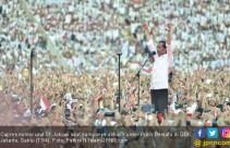 Sambut Pelantikan, Pendukung Jokowi Gelar Syukuran di Tiga Kota - JPNN.com