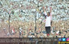Catatan Kritis dan Pujian dari ALMISBAT untuk Setahun Jokowi-Ma'ruf - JPNN.com