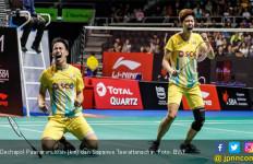 Gelar Juara di Korea Open Super 500 Tahun Ini Dibagi Rata 5 Negara - JPNN.com