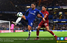 Liverpool Vs Chelsea: Kenangan Buruk 5 Tahun Lalu - JPNN.com