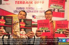 Panggung Indonesia Luncurkan Buku Wakil Rakyat Terbaik 2019 - JPNN.com