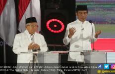 Jokowi Kalah di Daerah Kiai Ma'ruf, tetapi Menang di Kampung Halaman Keluarga Sandi - JPNN.com