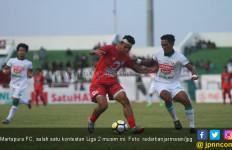 Jadwal Liga 2 2019 Ternyata Molor dari Jadwal Semula - JPNN.com