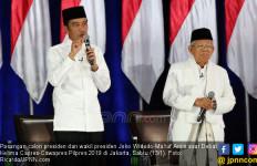 Sandi Menyoroti Defisit Neraca Perdagangan, Jokowi Jawab Begini - JPNN.com
