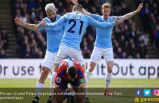 Brace Sterling ke Gawang Palace Antar City Pimpin Klasemen Premier League - JPNN.com