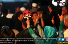 Prabowo Subianto: Itu Pendekar, Itu Pendekar - JPNN.com