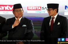 Prabowo Menyikapi Putusan MK, Ini Pidato Lengkapnya - JPNN.com