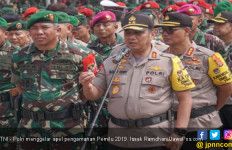 Penetapan Pemenang Pemilu 2019, Polri Maksimalkan Keamanan Jakarta - JPNN.com