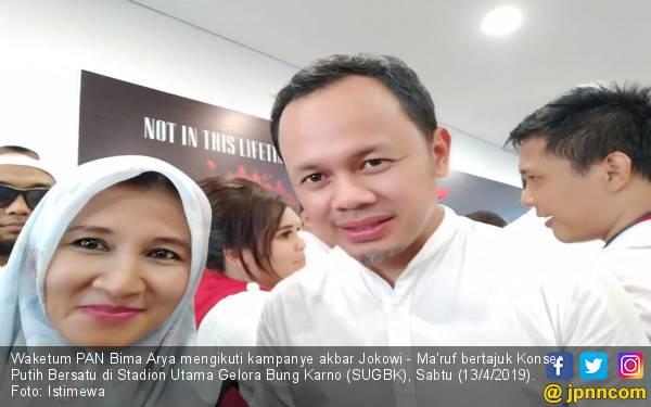 Bima Arya Dukung Jokowi – Ma'ruf, Pelanggarannya Tak Hanya Satu - JPNN.com