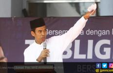 Anda Yakin Dukungan Ustaz Abdul Somad Dongkrak Suara Prabowo – Sandi? - JPNN.com