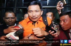 BW Curiga Kasus Bowo Sidik terkait Pilpres 2019 - JPNN.com