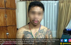 Anggota Geng Motor Nekat Rampas Senjata Api Milik Oknum Polisi, Akhirnya… - JPNN.com
