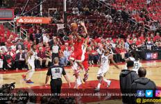 Hasil Lengkap Game 1 Babak Pertama NBA Playoffs 2019 - JPNN.com