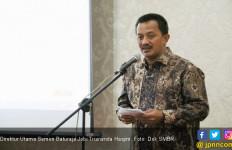 Semen Baturaja Mendominasi Pasar Sumbagsel - JPNN.com