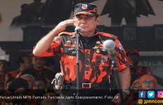 Harapan Pemuda Pancasila Jelang Hari Pencoblosan Pemilu 2019 - JPNN.com