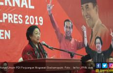 PDIP Juara Pemilu 2019, Enam Partai Terlempar - JPNN.com