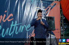 SIMAK! Instruksi Pagar Nusa Jelang Pemilu 2019 - JPNN.com