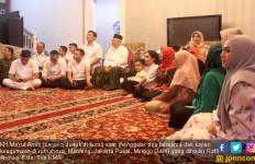 Kiai Ma'ruf Gelar Doa Bersama, Raffi Ahmad Bikin Vlog - JPNN.com