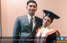 Nikita Willy Raih Gelar Sarjana Hukum - JPNN.com