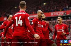 Cek Klasemen Sementara Premier League dan Jadwal Sisa Liverpool - City - JPNN.com