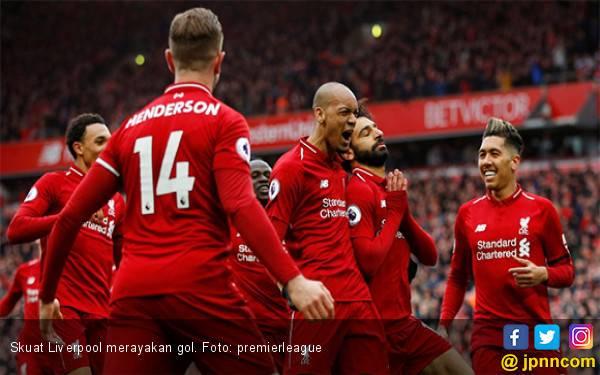 Cardiff City vs Liverpool: Menuju Rekor Poin Baru - JPNN.com