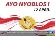 Nyoblos Kuy, Cashpop Tawarkan Diskon 50 Persen untuk Pemilih Pemilu 2019 - JPNN.com