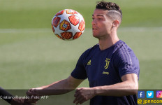 Ajax Tidak Punya Rencana Khusus Menjaga Ronaldo - JPNN.com