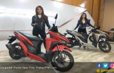 Warga Filipina Kesengsem dengan Honda Vario Rakitan Indonesia - JPNN.com