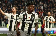 Juventus Vs Ajax: Mandzukic atau Moise Kean? - JPNN.com