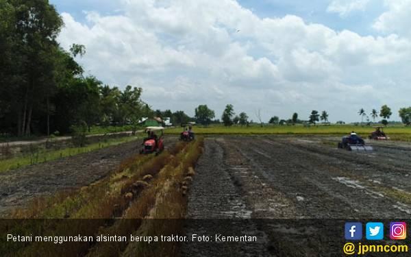 Strategi Kementan Tingkatkan Pengetahuan Petani Bali - JPNN.com