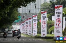 Baca ! Empat Imbauan Pemerintah Jelang Pencoblosan Pemilu - JPNN.com