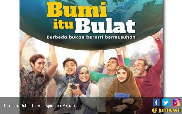 Sambut Pilpres 2019, Film Bumi Itu Bulat Diputar Gratis - JPNN.com
