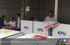 Pelanggaran Pemilu 2019: Caleg Mencoblos Dua Kali - JPNN.com