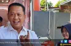 Ketua DPR: Pemilu Indonesia Paling Rumit di Dunia - JPNN.com