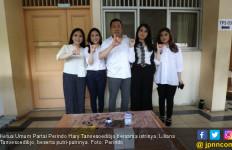 Hary Tanoe: Pemilu 2019 Sangat Berhasil - JPNN.com