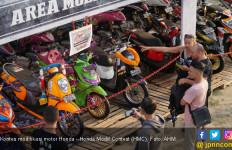 Simak Konten Baru di Kontes Modifikasi Motor Honda 2019 - JPNN.com