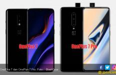 OnePlus 7 dan OnePlus 7 Pro akan Dirilis Bulan Depan - JPNN.com