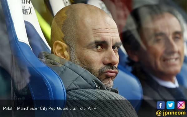 Manchester City vs Tottenham Hotspur: Tugas Berat Guardiola - JPNN.com