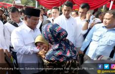 Jubir Gerindra Minta Media Tak Meliput Prabowo Salat Id di Hambalang - JPNN.com
