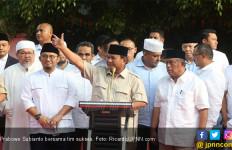 Polda Metro Jaya Turunkan Personel Kawal Syukuran Kemenangan Prabowo - JPNN.com