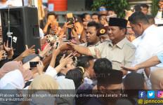 Perhatian! Prabowo Akan Beber Data Internal Penghitungan Pilpres - JPNN.com