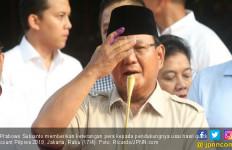 2 Kali Pilpres Prabowo Tolak Hasil Rekapitulasi KPU, Seharusnya Malu pada Rakyat - JPNN.com