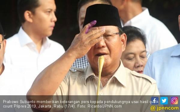 Kubu Prabowo – Sandi Hanya Percaya pada Sesuatu yang Menguntungkan Mereka - JPNN.com