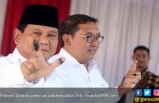Prabowo - Sandi Pantau Hitung Cepat di Kertanegara - JPNN.com