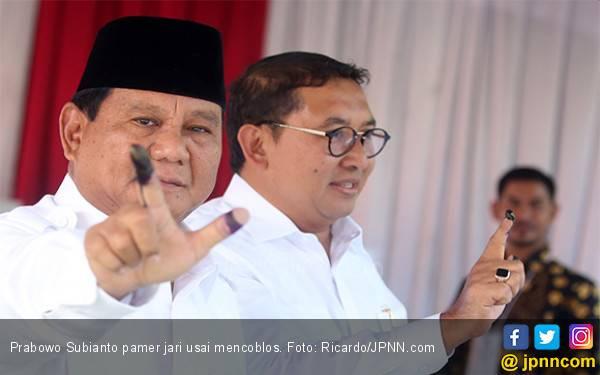 Prabowo Sebut Pernyataan Hendropriyono Rasis dan Memecah Belah - JPNN.com