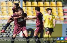 Gebuk Home United, PSM ke Semifinal Zona ASEAN Piala AFC - JPNN.com