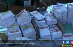 Perubahan Angka di Form DA1 Tidak Berpengaruh pada Hasil Pemilu - JPNN.com