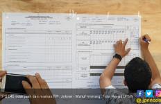 Ahoker dan PDIP Berjaya di TPS Keluarga Habib Rizieq - JPNN.com