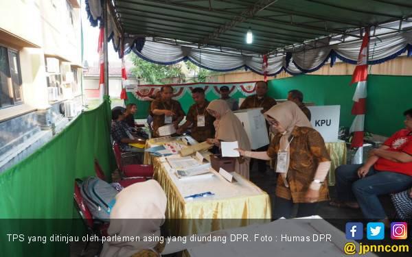 Politikus Gerindra: Alhamdulillah, Sudah Cukup Puas - JPNN.com