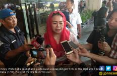 Kenapa ya Pak Jokowi Tak Berikan Pernyataan Kemenangan? - JPNN.com